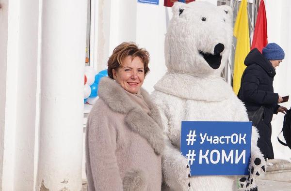 Надежда Дорофеева сделала свой выбор